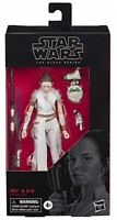 Star Wars Rey and D-0 Black Series 6 Inch Action Figure IN STOCK