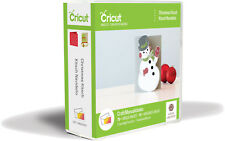 *New* CHRISTMAS KITSCH Holiday Card Cricut Cartridge Factory Sealed Free Ship