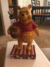"""""""Silly Old Bear"""", Pooh Bear by Walt Disney Showcase"""