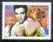 TIMBRE FRANCE NEUF N° 3312 **  BOXE - MARCEL CERDAN