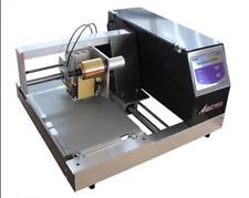 2017 New 3050c Digital Version Gold Foil Stamping Machine Printer M