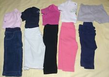 Baby Girl 3-6 mos clothes lot