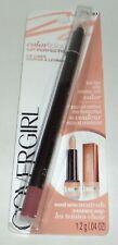 COVERGIRL Colorlicious Lip Perfection lip Liner SEDUCE 210 Sealed