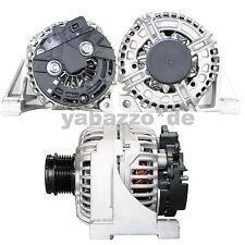 Lichtmaschine PEUGEOT 307 (3A/C) 2.0 HDi 90 150ANEU für SG15S021