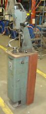 Auto Soler Co. Shoe Sewing Machine Continental 8 Serial # 66J39582 E6~ 18517SO