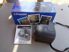 Polaroid 600 Business Edition 2 Instant Film Camera with Manual and Original Box