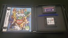 The Sims 2 Pets & Namco Museum Game Lot Nintendo DS GBA Free S&H (CD1) Free S&H