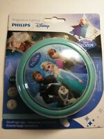 1 Phillips Disney Imaginative Lighting FROZEN kids night light