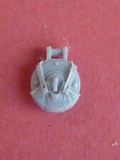 FORGEWORLD CADIAN SHOCK TROOPS with RESPIRATOR MINE in COVER - Bits 40K
