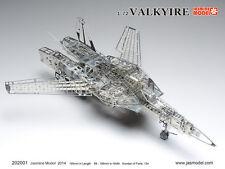 202001 1/72 Vakyrie Full PE Model Jasmine Model Macross VF-1