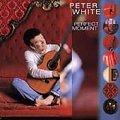 Peter White, Perfect Moment, Excellent, Audio CD