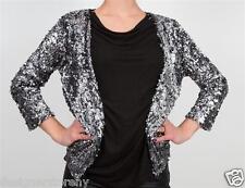 T-Bags Los Angeles Sequin Blazer Jacket