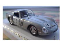 1/43  Solido (France)  Ferrari 250 GTO 1963 #4507