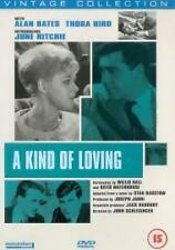 A Kind Of Loving (DVD, 2001)