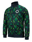 Nike Nigeria 2020 I96 Anthem Track Jacket Black/Green CV3669-364