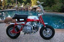 BIRCH/IVORY White Custom Mix Paint for Honda Motorcycles- QUART- QA50 / Z50 K0