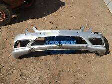 MERCEDES E CLASS COUPE A207 AMG FRONT BUMPER BACKING SUPPORT SPARES