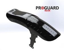 RRP ProGuard Rear Mudguard - Best Protection for Rear Shock & Linkages on MTB's