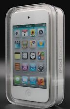 Apple iPod touch 4th Generation White (64 GB) + Shop Gifts - Sealed Retail Box