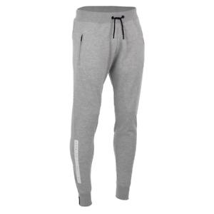 Tatami Rival Joggers Grey Jiu JItsu Trousers Pants BJJ Clothing Casual Wear