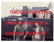 DVD 158 SCANS US SOLDIERS PHOTO ALBUM VIETNAM WAR  1968-71 1/5th INF. BOBCATS ?