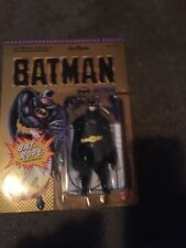 Batman with Bat-Rope Toy Biz 1989 NEW IN PACKAGE Michael Keaton