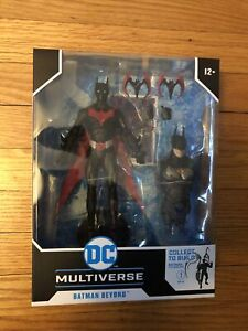 Batman Beyond McFarlane Target Exclusive Multiverse Action Figure
