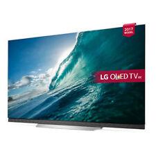 Televisores de color principal negro 2160p OLED