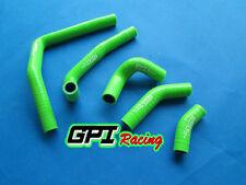 for Honda CR250 CR250R 2003-2008 2004 2005 2006 silicone radiator hose