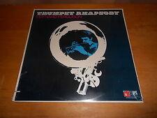 Maynard Ferguson SEALED 70s JAZZ LP Trumpet Rhapsody 1973 USA ISSUE