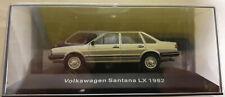 VW Collection Volkswagen Santana LX 1982 -  1:43 - Altaya / IXO / DeAgostini
