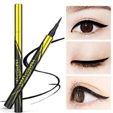 Women Eyeliner Black Liquid Eye Liner Pen Pencil Make Up Cosmetic Waterproof New