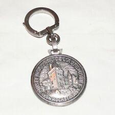 Porte clé métal panhard levassor 1894 Lyon Musée de l'automobile rochetaillee