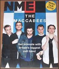 11/20/2015 NME Magazine The Maccabees Jennifer Lawrence Justin Bieber Bowie