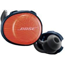 Auriculares Bose Sound SportFree Auriculares Bluetooth Naranja