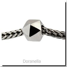 Authentic Trollbeads Sterling Silver 11352 Water :0