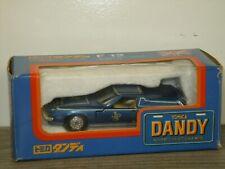 Lotus Europa John Player Special - Tomica Dandy F12 Japan 1:43 in Box *40557