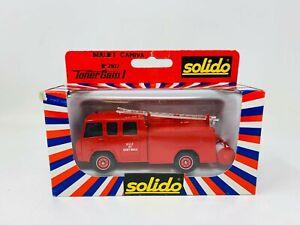 Vintage, Solido, Toner Gam I, Berliet Camiva 2107