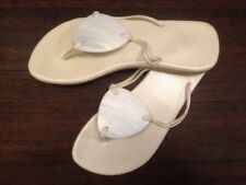 """Flat (less than 0.5"""") Flip Flops New Look Women's Sandals & Beach Shoes"""