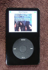 Apple 1TB iPod Video 5.5 5th Gen. Wolfson DAC SSD iFlash Memory Extended Battery