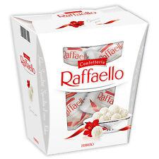 Ferrero Raffaello Box: 150g /15 pieces - Shipping Worldwide -