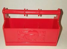 Handy Manny Mini Tool Red Toolbox Replacement Toy Piece Replacement