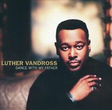 Dance with My Father by Luther Vandross (CD, Jun-2003, J Records)