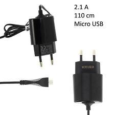 Chargeur Secteur Micro USB 2A Pour SONY Xperia C5 Ultra Dual - C4