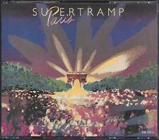 Supertramp – Paris   2-cd