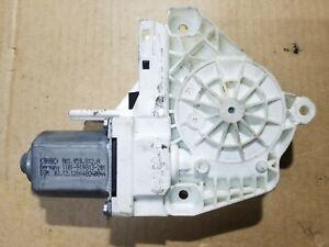 AUDI A4 AVANT B8 FACELIFT BLACK EDITION OSR REAR RIGHT WINDOW REGULATOR MOTOR