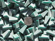 Plastic Tumbling Media 1 Lb. 3/8 X 5/8 Pyramid - X – General Purpose