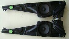 BMW E39 + M5 Limousine tournée Haut-parleurs de porte à gauche + droite