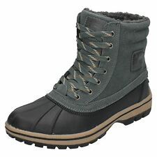 Mens Helly Hansen Ankle Boots 'Maximus AP Mid'