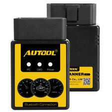 AUTOOL A1 V1.5 Bluetooth OBD2 Code Reader Diagnostic Scanner Better than ELM327